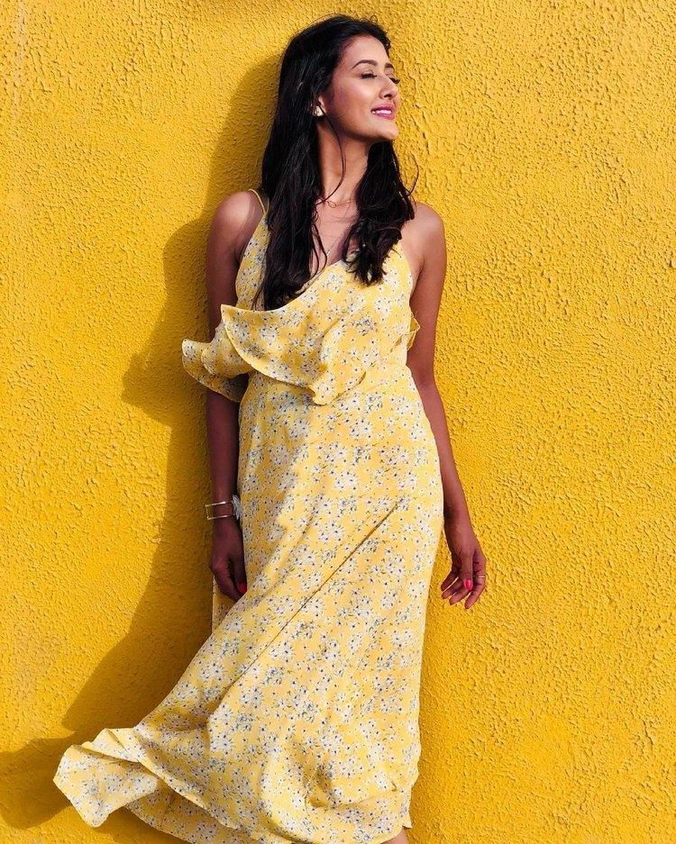 Pooja Jhaveri New Images Shoot
