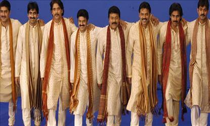 """Tollywood to witness vertical split?</p> <div class=""""pod-footer""""> <time class="""