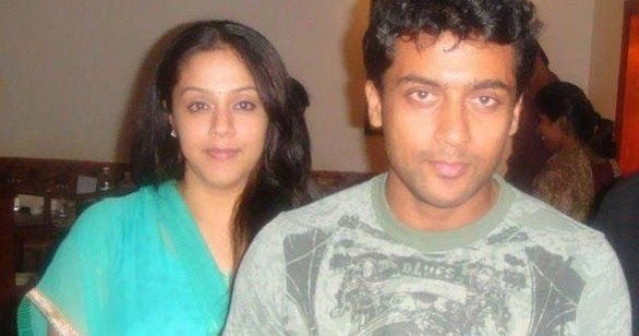 SURYA and JYOTHIKA Unseen Rare Collection