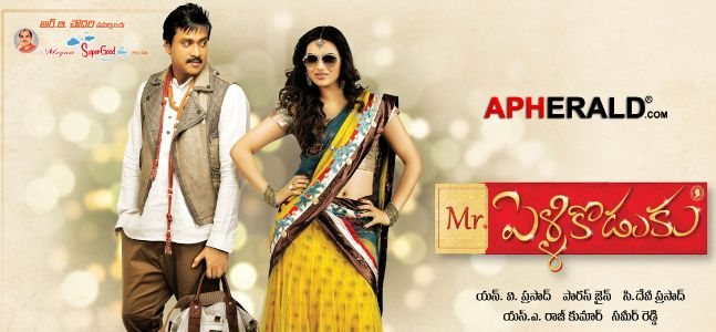 Mr. Pellikoduku Movie Review, Rating