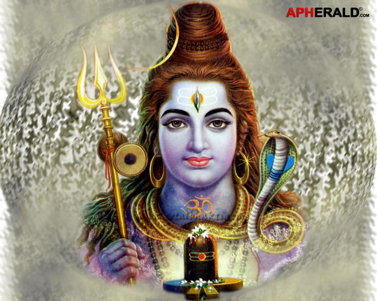 Indian Gods Shiva God Shiva