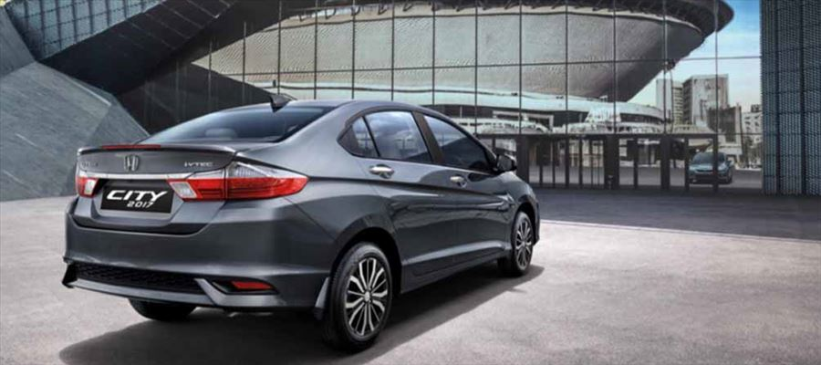 Fifth-gen Honda City likely to come with diesel-CVT