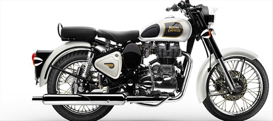 Royal Enfield Classic 350 ABS launched