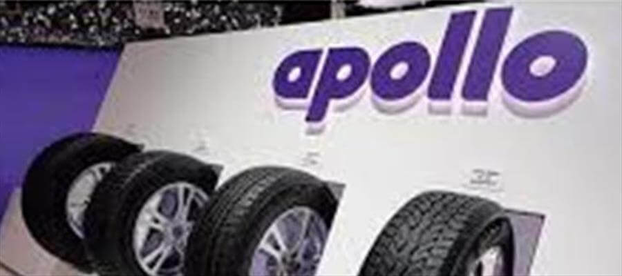 Apollo Tyres vision for 2020 in India is to become leaders in trucks, light trucks, farm or passenger cars (Auto)