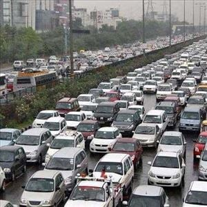 Road tax increased for automobile industry