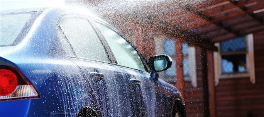 How to protect your Car from Hot Summer?