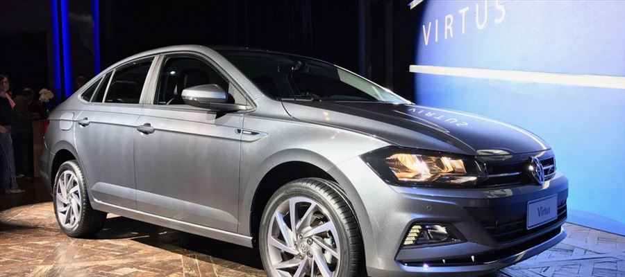All new Skoda Rapid to launch by 2021