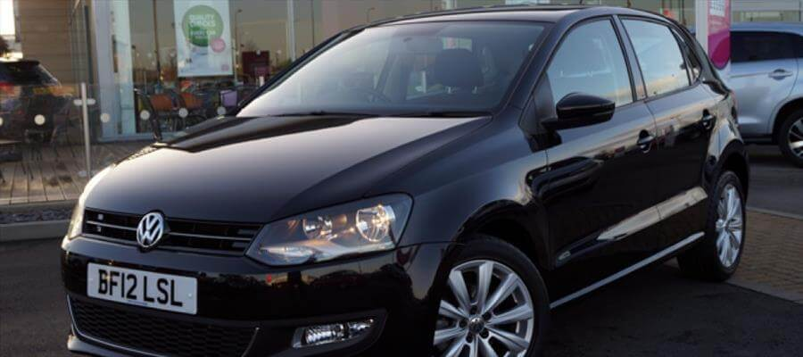 Volkswagen Polo is worth taking a look at its history
