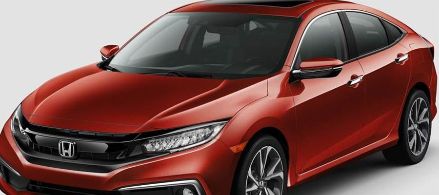 Honda Civic Sedan type to be priced between Rs. 18- 22 Lakhs launches by March