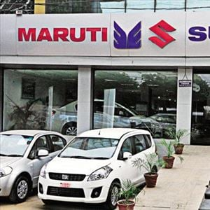 Maruti Suzuki's disclosure of other products don't meets new norms