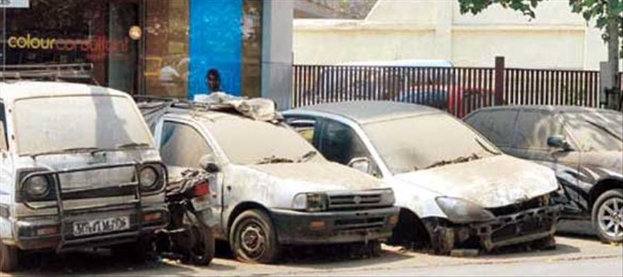 Petrol, diesel & CNG cars older than 15 years be scrapped