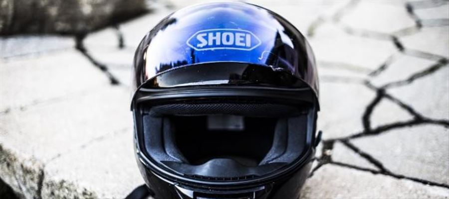 Do you wear ISI brand helmet?