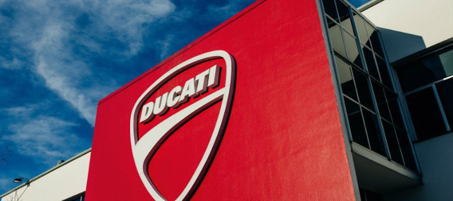 Germany's Audi abandoned plans to sell its Italian motorcycle brand Ducati