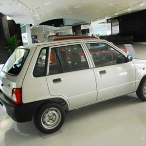 35 years ago Maruti 800 was revealed in India on this day