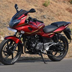 Pulsar 220F will be launched soon