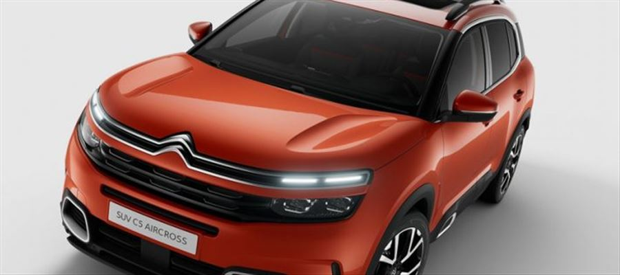 India's first Citroen model to be catapulted by April 3
