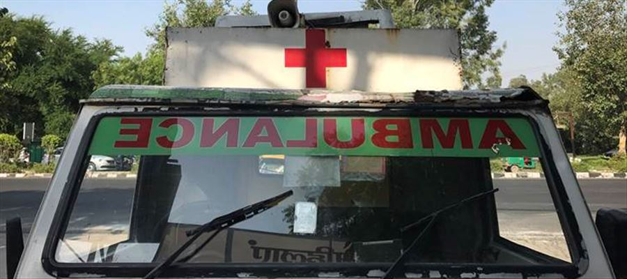 AIIMS diesel ambulances will be fitted with GPS: Bench