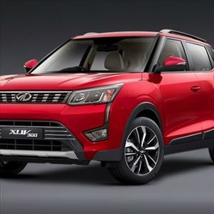 Mahindra latest compact SUV, the XUV300, will launch in India on February 14