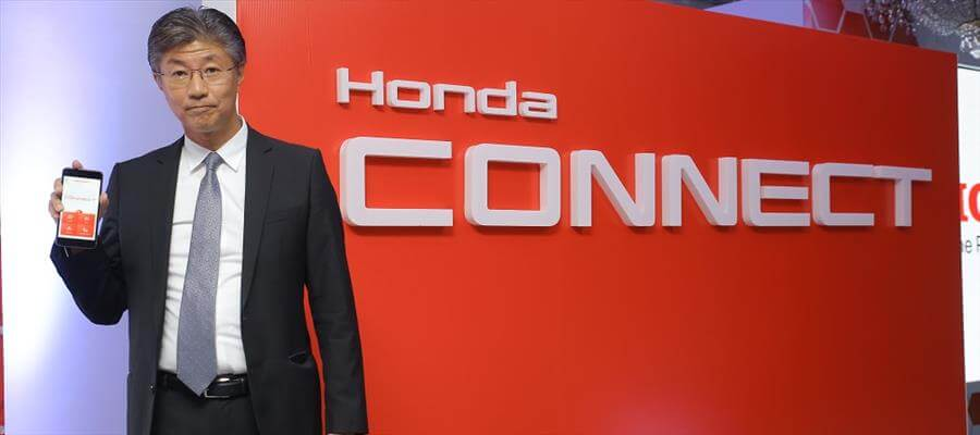 Honda cars India on Thursday launched its compact crossover WR-V