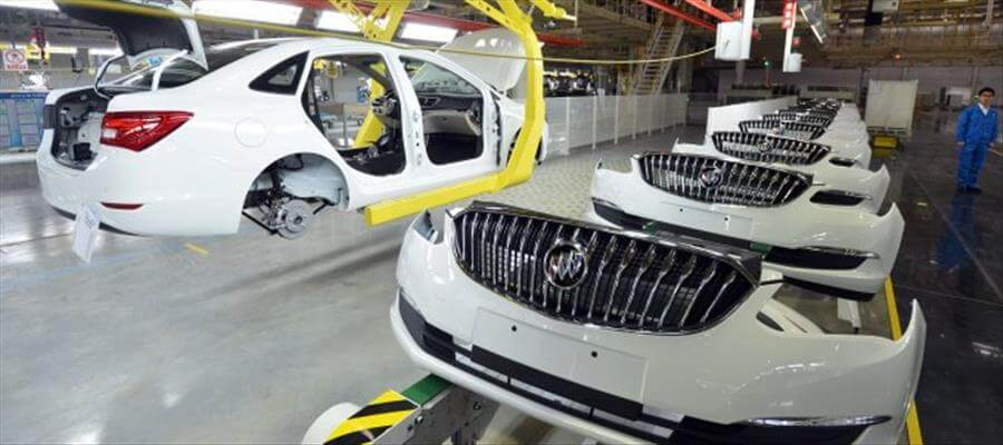 American carmaker winding up its domestic sales here while service support and exports from India will continue