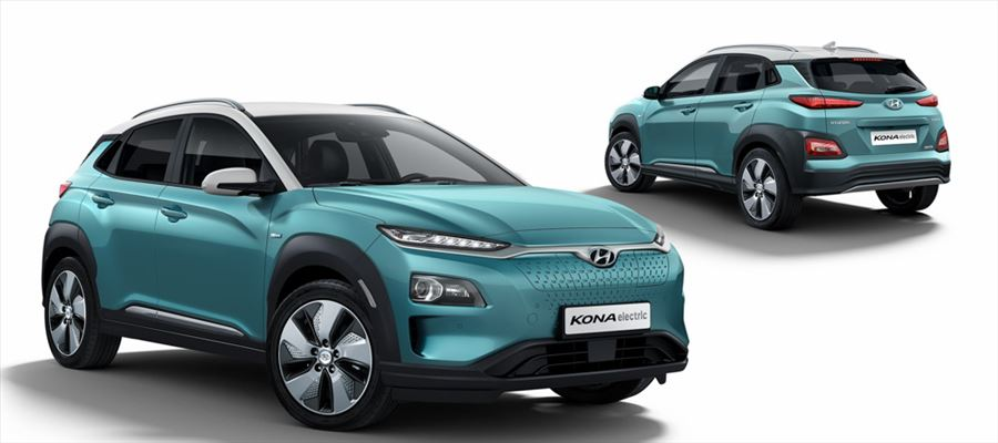 Hyundai will be launching the Kona Electric SUV in July 2019