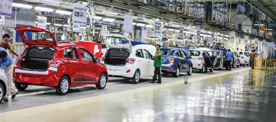 Top 3 Car news from the Indian Auto Industry