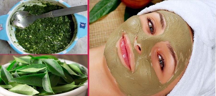 Curry leaves make your hair healthy, radiant