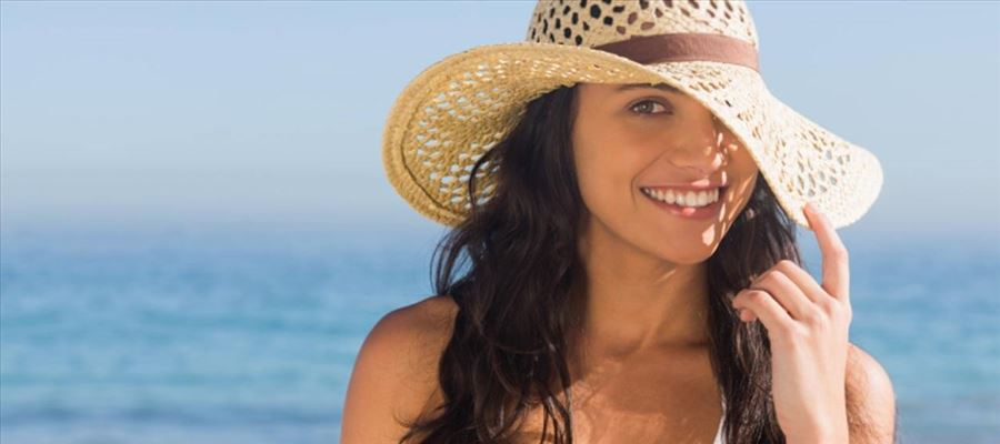 Protect your Hair this scorching Summer