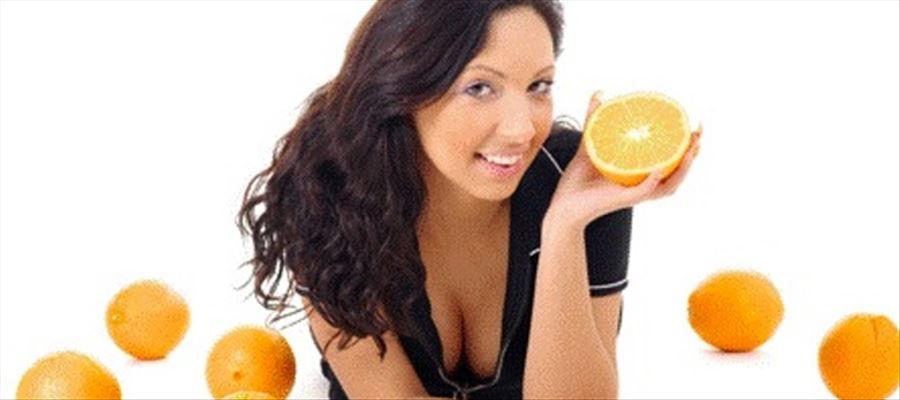 Beauty benefits of Oranges to glow your skin