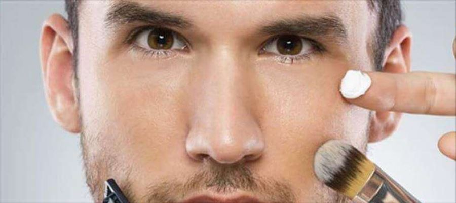 Men faces grooming problems before their wedding - Solution