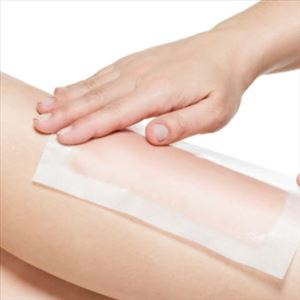 Doing Waxing in your home without pain is simple