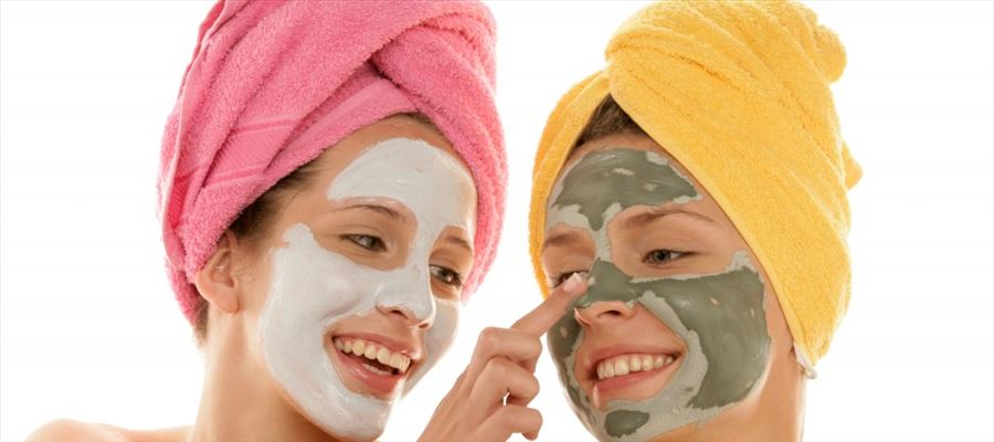 Teenage girls should try these face packs for Glowing Skin