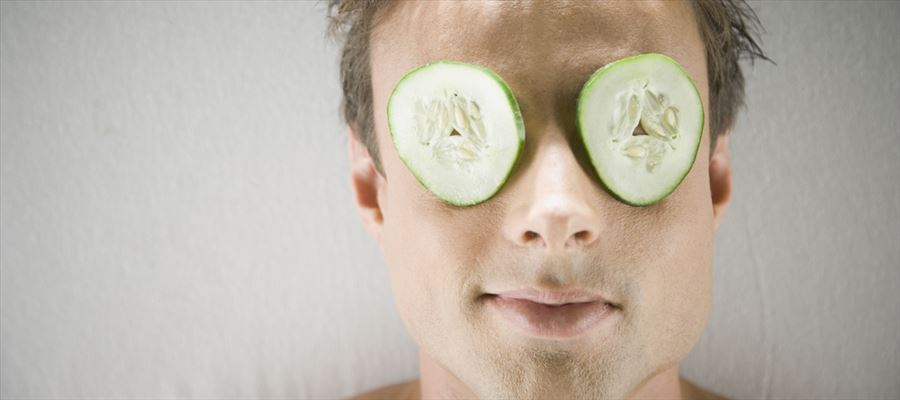 Tips for Men to stay healthy and young!