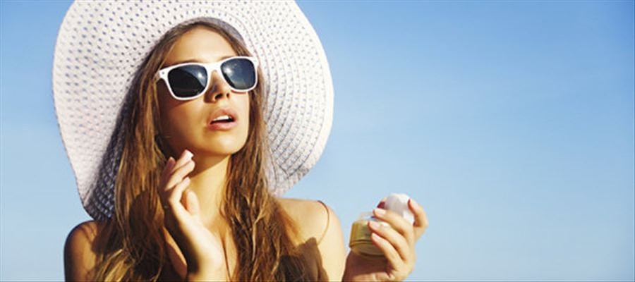 Some beauty tips for this extremely hot summer