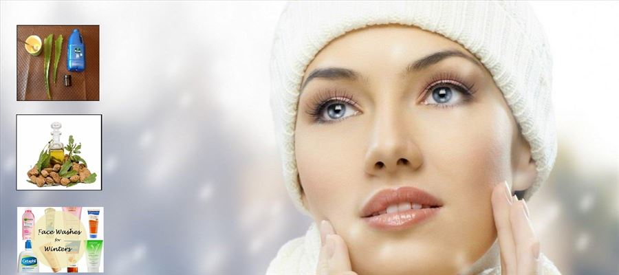 Seasonal changes affects skin badly