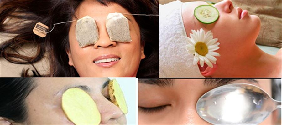 Do you have puffy eyes?