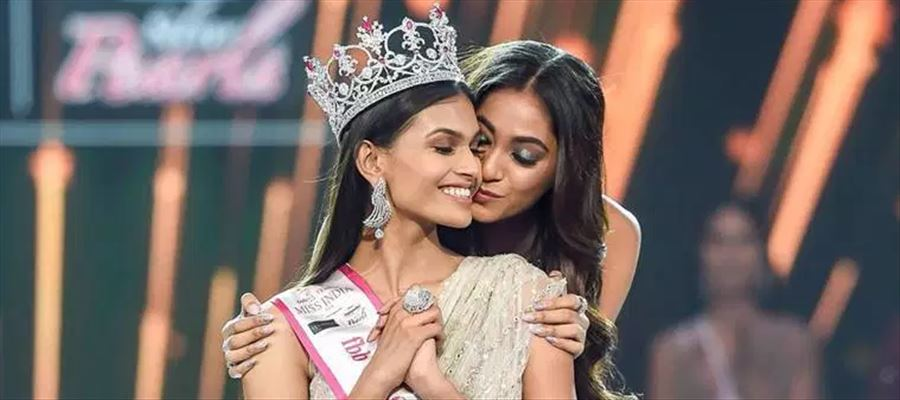 Who is Miss India 2019 Winner?