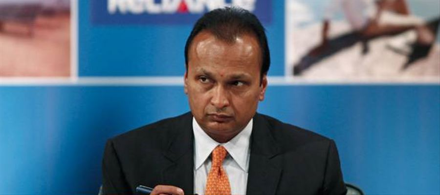 Why Reliance pledged 12.50 Crore shares with IndusInd Bank?