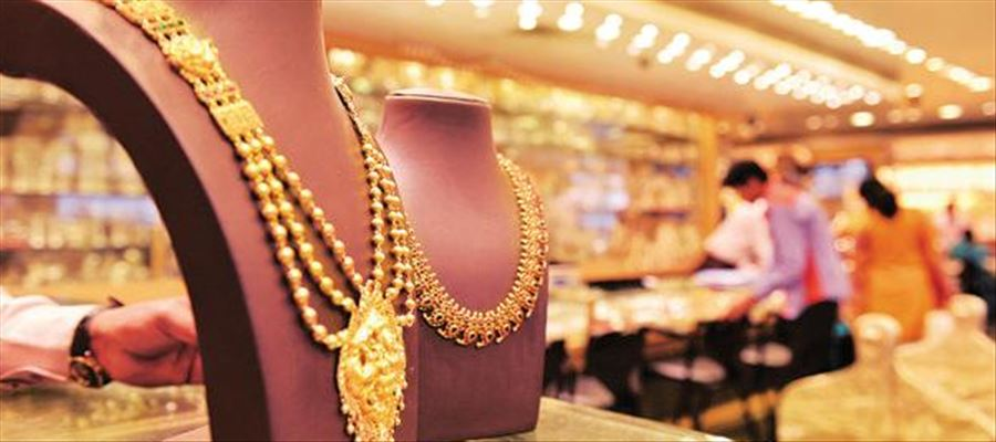 Titan to venture its business in jewelry business