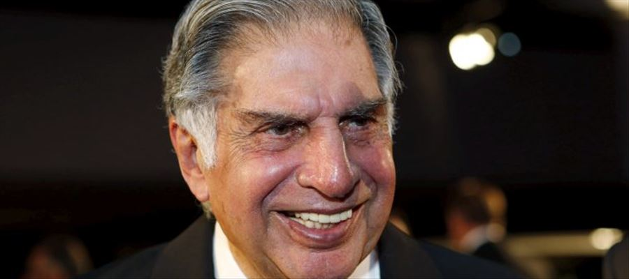 Ratan Tata says it is hard to understand a Business Leader