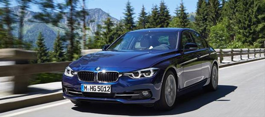 Epitome of Sportiness and Driving Pleasure: BMW Launches the New BMW 320d Edition Sport in India