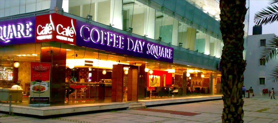 Coffee Day Square Introduces the Finest Culinary Experience in Town