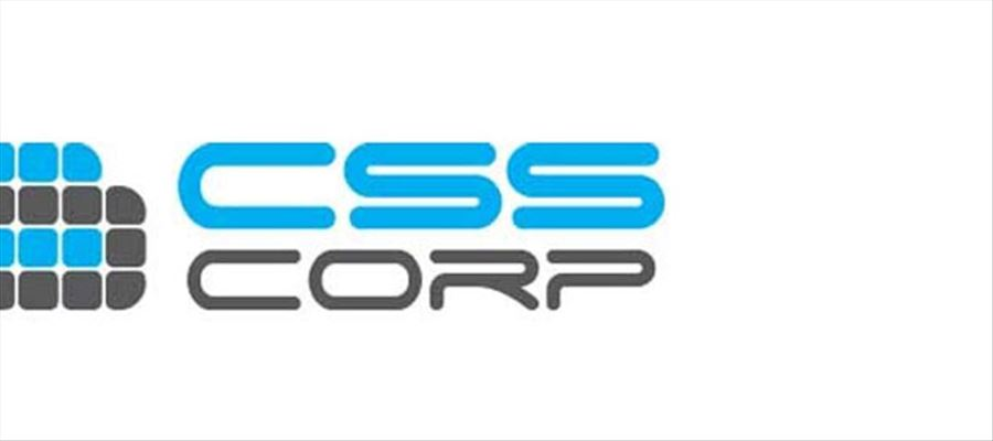 Independent Research Firm Names CSS Corp as a 'Strong Performer' in Customer