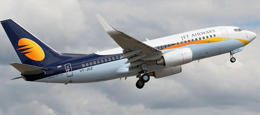 Jet Airways fights to keep flying