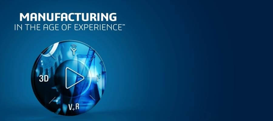 "Dassault Systèmes Ushers in a Digital Transformation of Manufacturing in India at ""Manufacturing in the Age of Experience"""