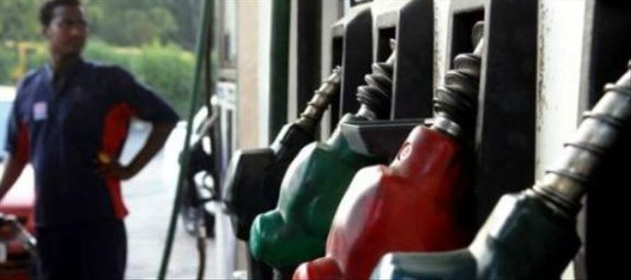 Petrol and diesel prices risen by over Rs 2 per liter in February