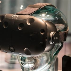 HTC Launches Vive Business Edition in India
