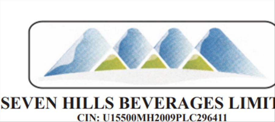 Seven Hills Beverages Limited to Enter Capital Market