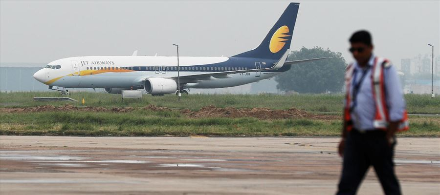 SpiceJet, Air India may fly 40 Jet Airways planes from next week