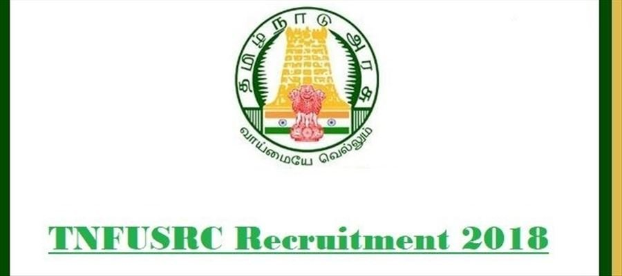 Apply for 300 Foresters post in TNFUSRC